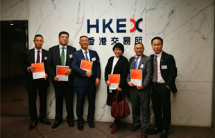 ShineWing made a breakthrough in financial services industry – successfully assisted a commercial bank listed in Hong Kong